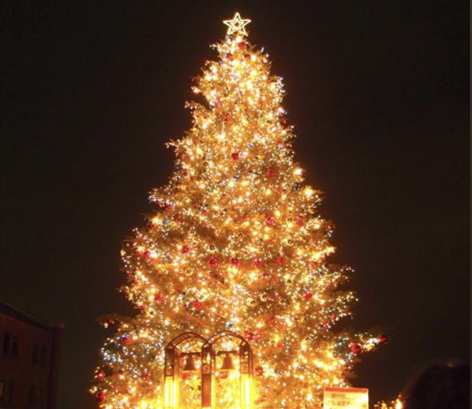 クリスマスの歌を